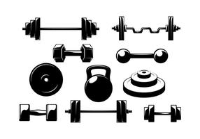 Dumbell Vector