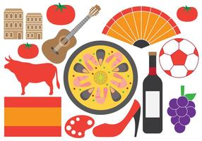 Símbolos españoles