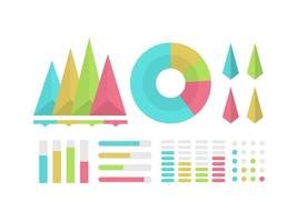 Free Infographic Elements Vector