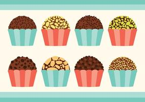 Brigadeiro Candy Collection