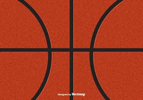 Basket Texture Vector
