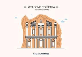 Free Petra Vector