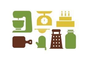 Kuchen Ausrüstung & Werkzeuge