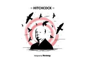 Vecteur Hitchcock