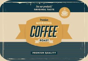 Gold-and-navy-coffee-vector