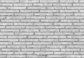 Fond de texture de brique vectorielle