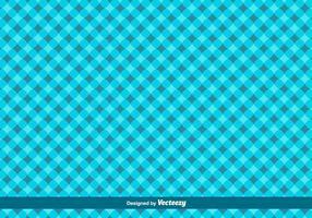Blauw Geometrisch Vector Patroon