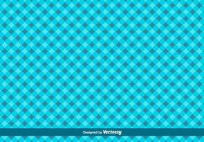 Blå geometrisk vektormönster