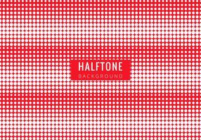Free Vector Bright Halftone background