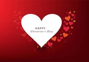 Free Vector Love Hintergrund