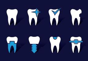 Dentista Icons
