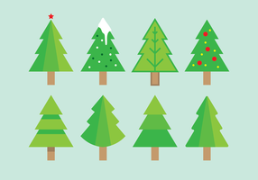 Sapin Illustration vector