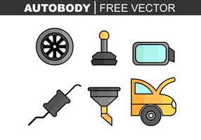 Vector grátis Autobody