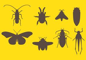 Pest Control Icons
