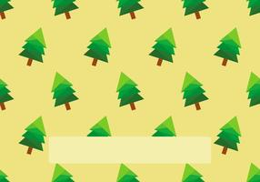 Sapin Seamless Background Template