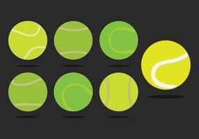 Vector Tennis