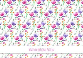 Beautiful-free-vector-floral-pattern