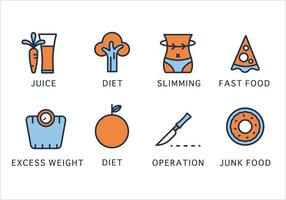 Slimming Icons