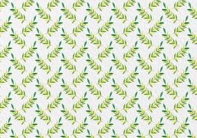 Free-vector-watercolor-leaves-seamless-pattern