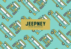 Jeepney Patroon