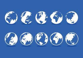 Vector Globus gratuit