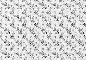 Free-vector-holy-flower-leaves-seamless-pattern