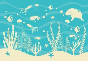 Seabed Vector Simples
