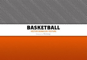 Free Vector Basketball Texture