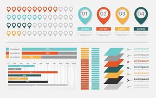 Kostenlose Infografik Vector Elements