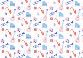 Vector-musical-instruments-pattern