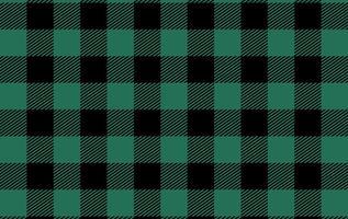 Vettore di flanella scozzese