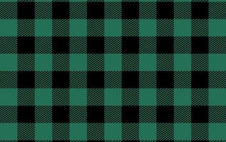 Tartan Flannel Free Vector