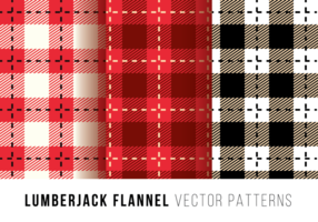 Lumberjack Flanell Free Vector