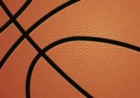 Vector Of Basketball Textures