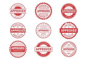 Approved Stempel Vectors