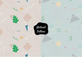 Decoratief Vector Pattern