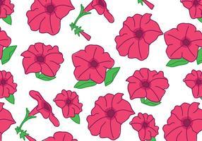 Petunia Pattern