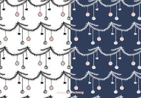 Holiday Motif Vector