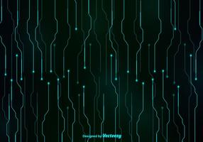 Vector Technologic Background