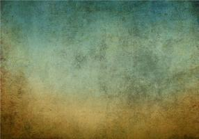 Blue And Brown Grunge Wall Free Vector Texture