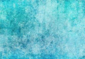 Blue Grunge Free Vector Background