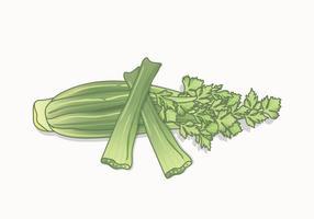 Celery Vector