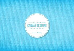 Bleu Canvas Texture Background