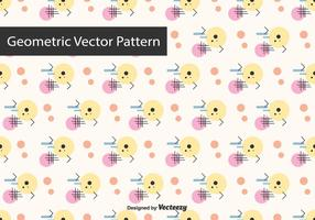 Pattern Vector Geometric
