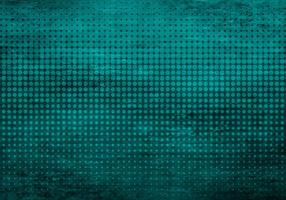 Free Vector Blue Texture Halftone Background