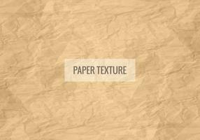 Gratuit fond vecteur Texture papier