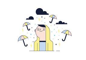 Vettore di tempesta