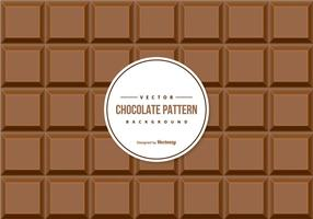 Chocolate Pattern Background