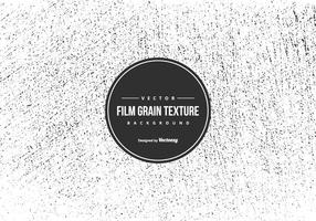 Subtle Film Grain Texture Background vector