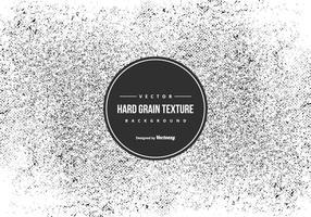 Vector duro textura de grãos